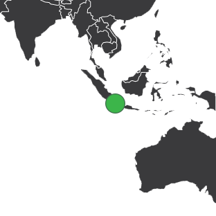 The world location of the controls project.
