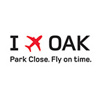 Oakland Airport Logo, Oakland, California, USA