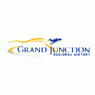 Grand Junction Regional Airport, Colorado, United States.