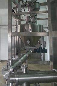 Manufacturing Feeding Drum